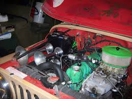 do i need stock exhaust system for stock carb to function properly thumb