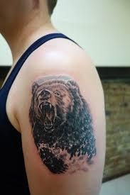 47 карточек в коллекции мужские тату с медведем пользователя K15 в