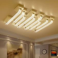 designer modern lighting. new arrival piano keys designer modern led ceiling lights lamp for living room bedroom remote control lighting