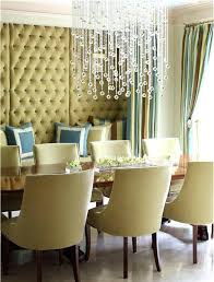 crystal dining room chandelier contemporary crystal dining room chandeliers cool decor inspiration chandeliers for dining room