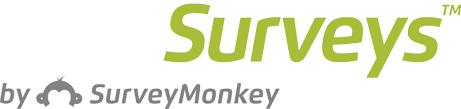 Survey Monkey Logo Online Survey Software Powerful Surveys