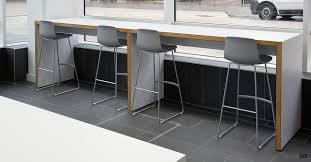 work tables office. Tall Narrow Bar Table Long Height Work Tables Office