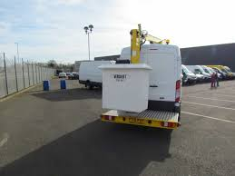 new vehicle mounted mewp joins the fleet highway hire how many of the brand new mewps can be hired in one go