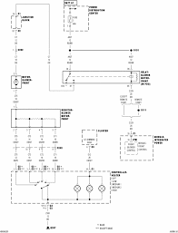 the front blower motor on my 2006 durango has stopped blowing it dodge durango wiring diagram pdf full size image