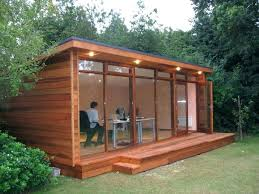prefab garden office. Outdoor Office Shed Compact Design Stunning Prefab Kit Backyard Plans Trendy Artistic And . Garden A