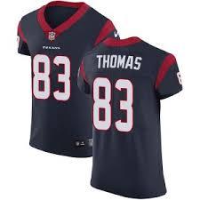 Thomas Blue Texans Jordan Team Elite Nike Color Houston Navy eddfdccfcebef San Francisco 49ers