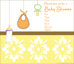 baby shower invitation blank templates baby shower invitation blank templates boy fresh template blank baby