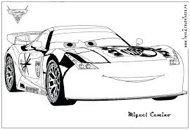 disney junior cars 2 coloring pages large size of