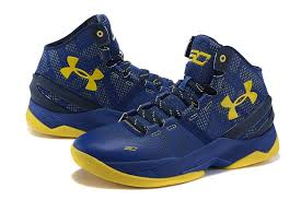 under armour shoes stephen curry gold. men\u0027s/women\u0027s under armour stephen curry 2 signature mid shoes royal/gold gold