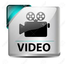 Výsledek obrázku pro video ikona