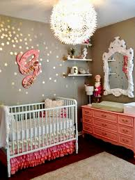 Decorating Ideas For Baby Room Best Design