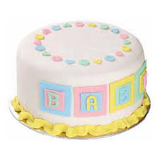 Baby Shower Cake Ideas And Baby Shower Cake Decorations