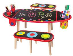com alex toys artist studio super art table with paper roll toys