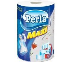 <b>Полотенца</b> бумажные 2 слоя 1 рулон <b>Wepa lucca</b> maxi 156491 ...