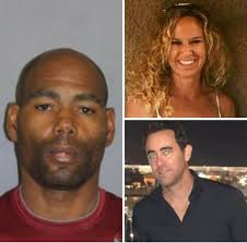 Missing Persons Cases Network - BREAKING: Newport Beach police have  arrested 44-year-old Jamon Rayon Buggs of Huntington Beach in connection to  a double homicide in Newport Beach. Wendi Miller, 48, and her