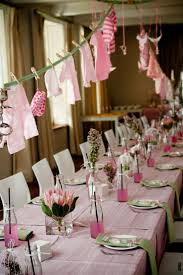 Pinterest Picks  Baby Shower Ideas