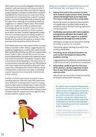 Teaching Awards Report By Edinburgh University Students Association