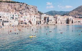 10 Hidden Beaches In Sicily True Italian Adventures Magazine