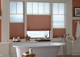 blinds for bathroom window. Budget Blinds Lighting Control Cellular Shades For Bathroom Window L