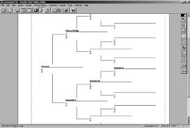 free family pedigree maker a standard pedigree tree at family tree maker 2005 download