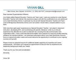 Resume Teaching Cover Letters For New Teachers Best Inspiration