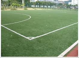 artificial turf soccer field. Cesped Artificial FIFA Football Field Synthetic Grass Turf Prices For Soccer F