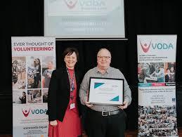 VODA Award Winners 2019! - VODA