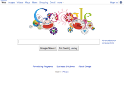 google home page design. google\u0027s home page google design l