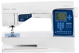 Husqvarna Viking Sapphire 870 Quilt Sewing Machine & Husqvarna Viking Sapphire 870 Adamdwight.com