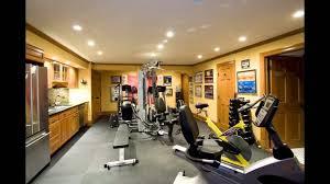 basement gym ideas. Basement Home Gym Design Decorating Ideas Youtube For Home  Basement