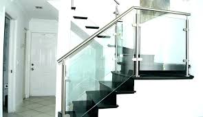 interior glass railings toronto glass railing systems residential glass railing systems stair railings residential glass railing custom systems stair