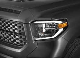 New 2019 Toyota Tundra Changes Headlamps Redesign - Car Magz US