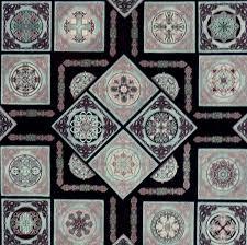 User Gallery Details - HUSQVARNA VIKING® & Rumpled Quilt Skins Antique RussianTiles Adamdwight.com
