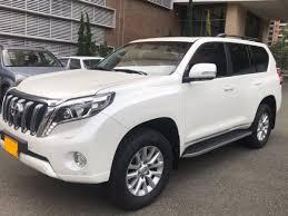 Toyota Prado 2015 - $ 240.000.000 en TuCarro