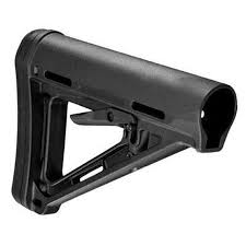 Difference Between Magpul Buttstocks Bayou Tactical