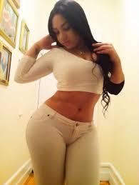 Hot sexy spanish ass