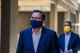 Daniel michael andrews (born 6 july 1972) is an australian politician who is the 48th premier of victoria, a post he has held since 2014. Premier Daniel Andrews Announces Free Kindergarten For Victorian Families Next Year
