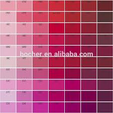 Pantone Color Chart Powder Coating Spray Paint Buy Free Sample Spray Paint Pantone Paint Product On Alibaba Com
