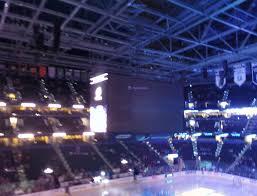 Amalie Arena Section 219 Seat Views Seatgeek