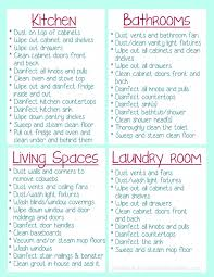clean your house before you move in free printable