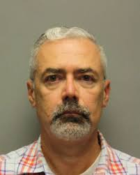 ed hilburn a pastor in montgomery county was arrested and charged with prosution wednesday
