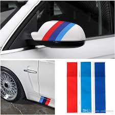 bmw stripes. Interesting Stripes 2018 Stripes Car Sticker Grill M Sport Tech Auto Vehicle Front Stripe  For Bmw X1 2 3 4 5 6 Series Accessories From Ordermix  To S