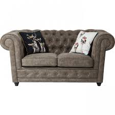 sofa oxford 2 seater slumber jungle