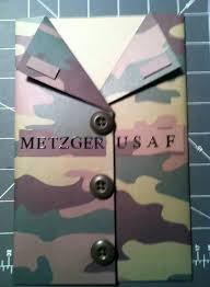 Pinterest - Soldiers Card Template Examinate Ideas Military Cards info Cute For Making