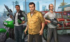 This subreddit is dedicated to discussion, speculation, rumors, and potential leaks for the unannounced rockstar games title, grand theft auto 6! Gta 6 Grafikdesigner Bestatigt Arbeiten Am Neuen Grand Theft Auto Winfuture De