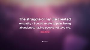 Life And Love Struggle Quotes With Oprah Winfrey Quote The Of My