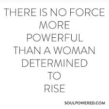 Girl Empowerment Quotes Interesting I'm On The Rise Quotesmemessayings Etc Pinterest