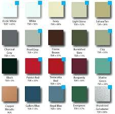 Vinyl Siding Color Chart Crane Vinyl Siding Color Chart