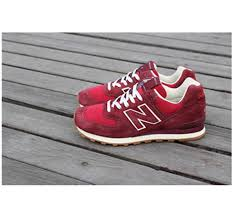 new balance shoes red. clearance new balance sneakers 574 wine red white shoes