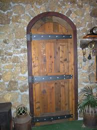 Sugg's Timber Machining & Joinery - Rustic Doors